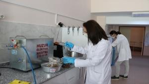 Organik evsel atıklardan üretilen biyogazın verimliliği grafenle yüzde 30 artırıldı