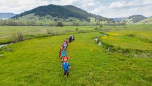 Sivas'taki Tödürge Gölü, zengin biyolojik çeşitliliğiyle RAMSAR'a girmeye hazırlanıyor