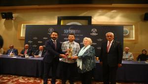 Sufisinema Günleri'nde en iyi senaryoya ödülü verildi