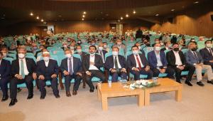 TÜGVA Yozgat İl Temsilciliğine Ömer Yağmur yeniden seçildi