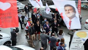 Türkiye Değişim Partisi Genel Başkanı Sarıgül 'Ağustos ayında...'