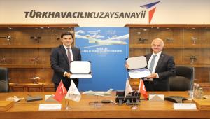 TUSAŞ, Hava SOJ Projesi'nde TCI ile yeni iş birliğine adım attı