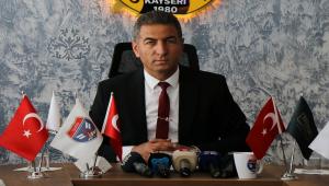 TUZED Genel Başkanı Ömer Doğan'dan uzman çavuşların özlük haklarında iyileştirme talebi