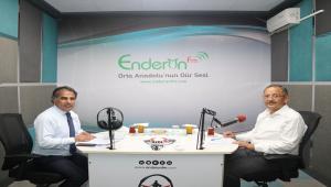 AK Parti'li Özhaseki'den Bolu Belediye Başkanı Özcan'ın yabancılarla ilgili ifadelerine tepki: