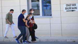 Antalya'da uçuruma devrilen araçtaki doktor öldü