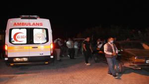 Irak'ın kuzeyinde şehit olan Piyade Uzman Çavuş Halil Çelebi'nin ailesine şehadet haberi verildi