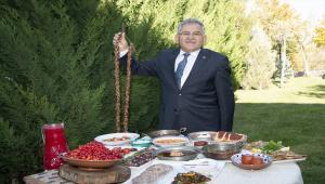 Kayseri, gastronomi alanında