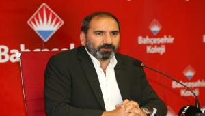 Sivasspor Başkanı Mecnun Otyakmaz, Avrupa arenasında takımına güveniyor: