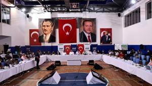 Dışişleri Bakanı Çavuşoğlu, Antalya'daki yangınlar hakkında konuştu: (2)