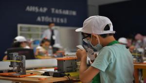 Kayseri Bilim Merkezi'nde 5. Bilim Şenliği düzenlenecek