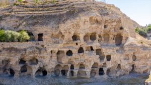 Sivas'ta, Hititler dönemine ait