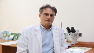 Sivas'ta yeni endemik bitki türü keşfedildi