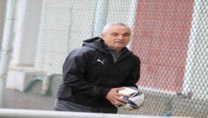 Sivasspor, Gaziantep maçının hazırlıklarını sürdürdü