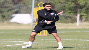 Antalyaspor, Başakşehir maçının hazırlıklarına devam etti