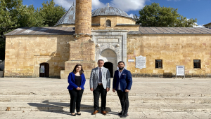 Büyük Türk düşünürü Yunus Emre'yi kliple andılar