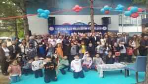 Eskişehir'de öğrenciler