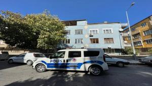 Kayseri'de bir kadın evinde ölü bulundu