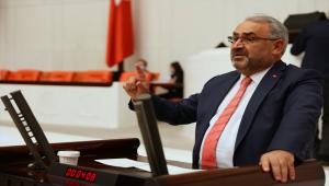 Konya Milletvekili Halil Etyemez'den Kılıçdaroğlu'nun bürokratlarla ilgili sözlerine tepki: