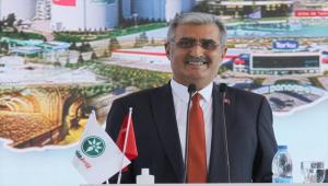 Konya Şeker'den çiftçiye 32 milyon liralık motorin avansı