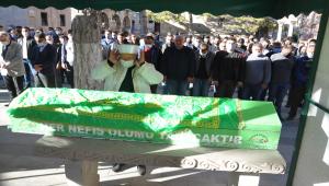 Nevşehir'de voleybol oynarken fenalaşan öğrenci yaşamını yitirdi