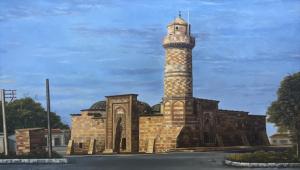 Niğde Belediyesince düzenlenen uluslararası resim yarışması sonuçlandı