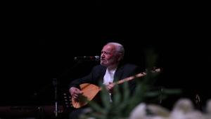 Niğde'de sanatçı Ali Ercan'ın sanat hayatının 70'inci yılı kutlandı