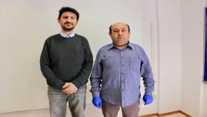 Türk bilim insanları silisyum tabanlı yerli esnek güneş hücresi üretti