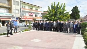 Yerköy'de Muhtarlar Günü kutlandı