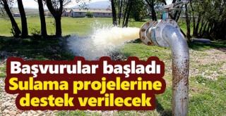 KOP KÖSİP Bölgeye Can Suyu Olmaya Devam Ediyor