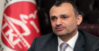 Karete Federasyonu Başkanı Delihasan hayatını kaybetti