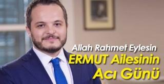 Zeynep Ermut Vefat Etti