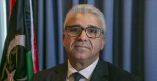 Libya'da Fethi Başağa'a suikast girişimi