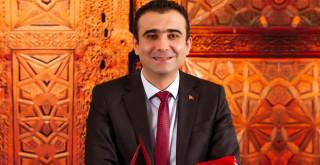 Başkan Kalaycı Karaman'ın İl Oluşunun 32. Yılını Kutladı
