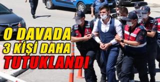 Ağılönündeki silahlı kavgada 3 kişi tutuklandı