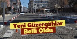 Karaman'da 2021 Yılı Toplantı ve Gösteri Yürüyüşü Güzergâhları