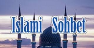 Samimi İslami Sohbet Odaları