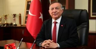 Seyhan Belediye Başkanı Kovid-19'a yakalandı