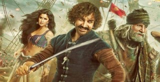 Thugs of Hindostan izle