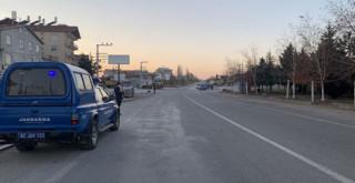 Köy odası'nda buluşan 14 kişiye, 47 bin lira ceza