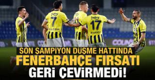Fenerbahçe Başakşehir Maçı 2 1