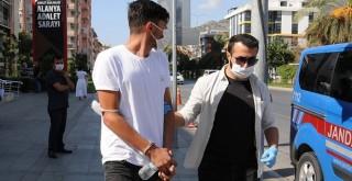 Antalya'da uyuşturucu operasyonunda bir tutuklama