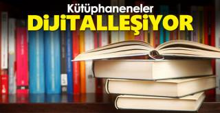 Türk Telekom 81 ildeki 1.085 kütüphaneyi dijitalleştirecek