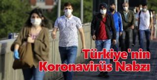 Türkiye'nin Koronavirüs Nabzı