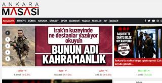 Haber Ankara - www.ankaramasasi.com