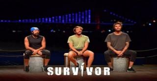 Survivor 2020'de finale kalan iki isim belli oldu!