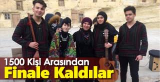 İrfan Ataseven Anadolu Lisesi'nden büyük başarı