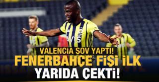 Fenerbahçe Kasımpaşa Maçı