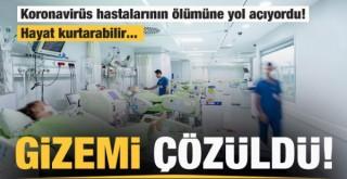 Koronavirüs hastalarının ölümüne yol açıyordu! Gizemi çözüldü