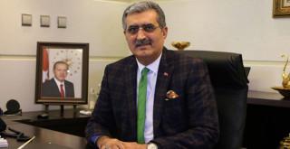 Recep Konuk'un Ramazan Bayramı Mesajı