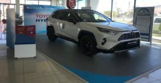 Toyota'da fiyatlar düştü